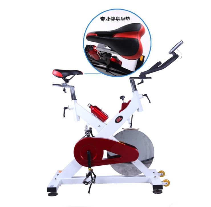 越步健身动感单车X8